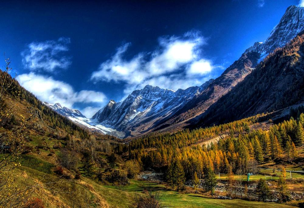 bernese-alps