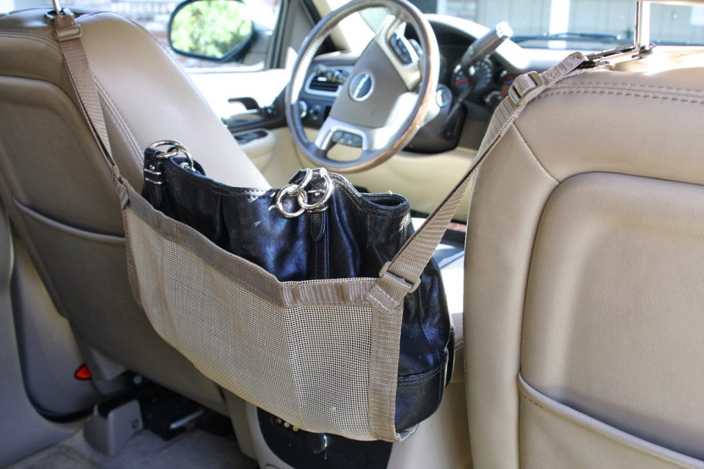purse-in-car