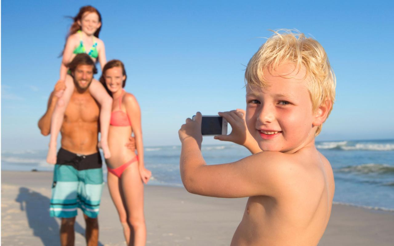 Top Holiday Gadgets To Get The Most Out Of Your Trip Cammy