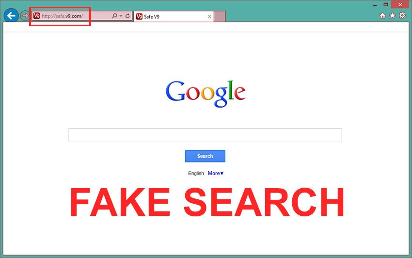 fake-search