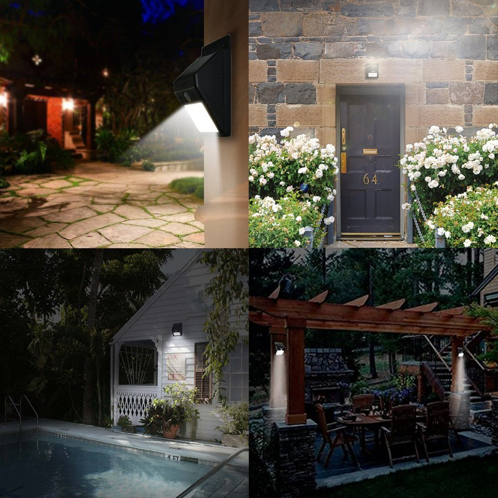 Best Outdoor Security Lights 2016 Cammy