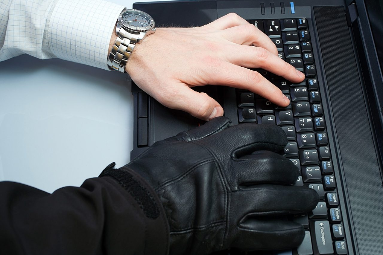employee theft data breach business cybersecurity